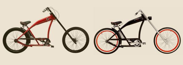 велосипед чоппер chopper вело