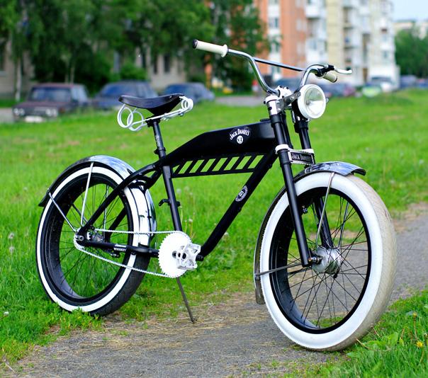Самодельные велосипеды своими руками фото фото 94